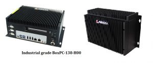 Fanless,wallMount Box PC,Intel Skylake Platform,4K Triple Display