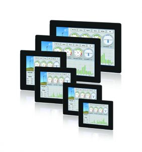 Control rooms, ThinManager,Thin Client