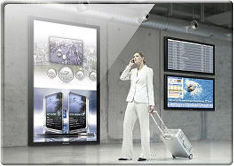 Commercial Integration, Professional AV, Video Wall LCD Monitors, Extenders, Matrix Switchers, Multi-Viewers, HDBaseT Alliance